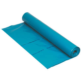 POLYTHENE SHEETING