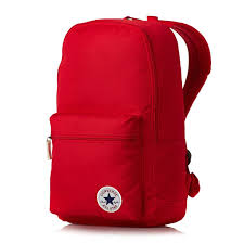 Converse Backpack Red-Navy