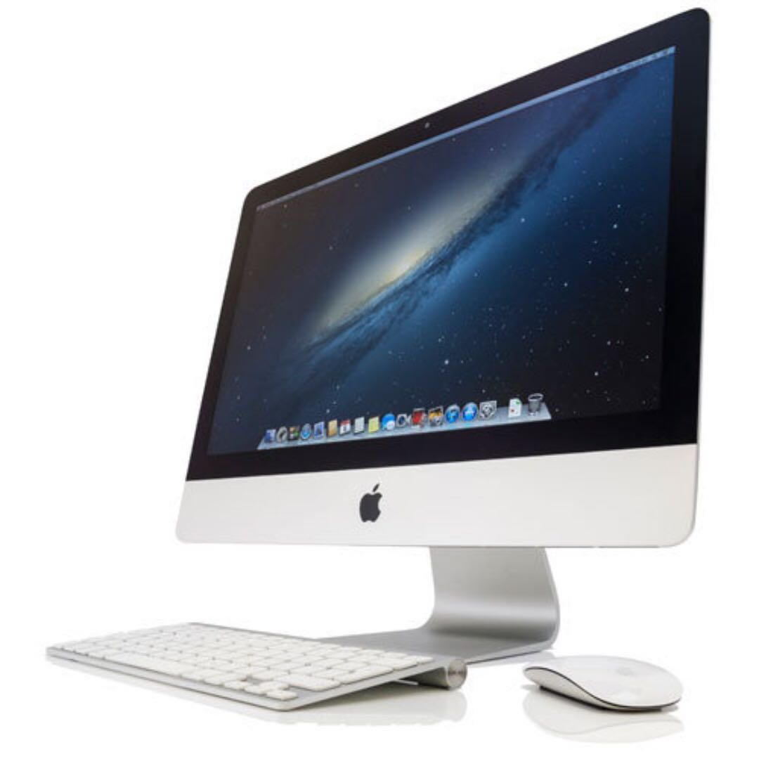 "APPLE IMAC 27"" LATE 2012"