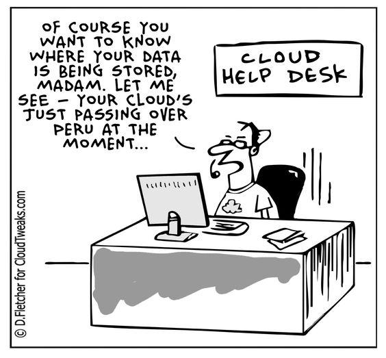 Cyber Security Jokes
