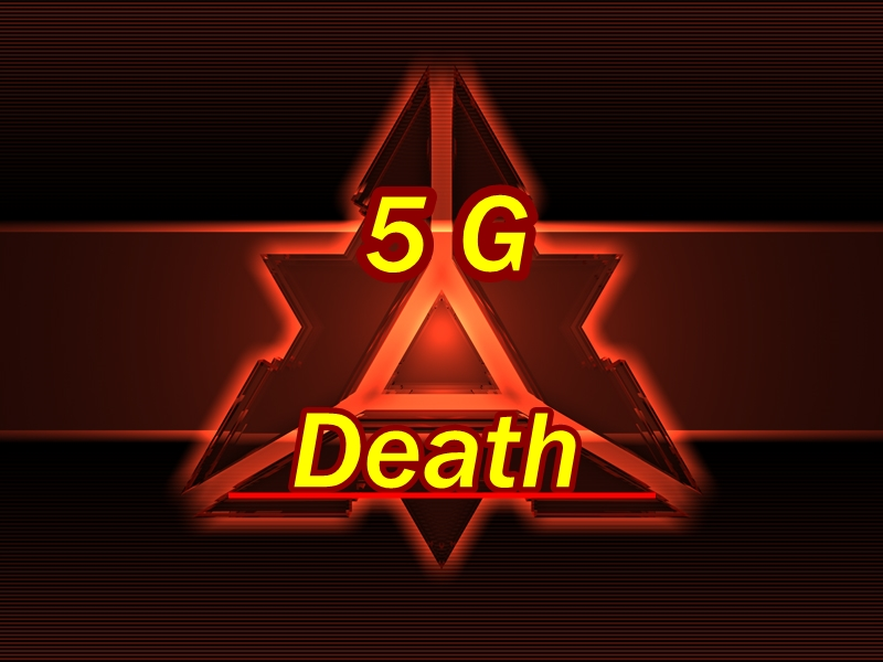 The Corona Virus, Negative Globalists and the 5G Rollout.