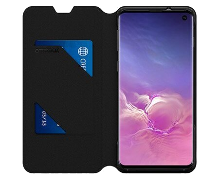 Otterbox Strada Series Via for Galaxy S10
