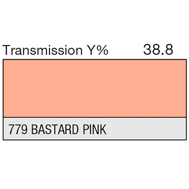 Lee 779 Bastard Pink Roll