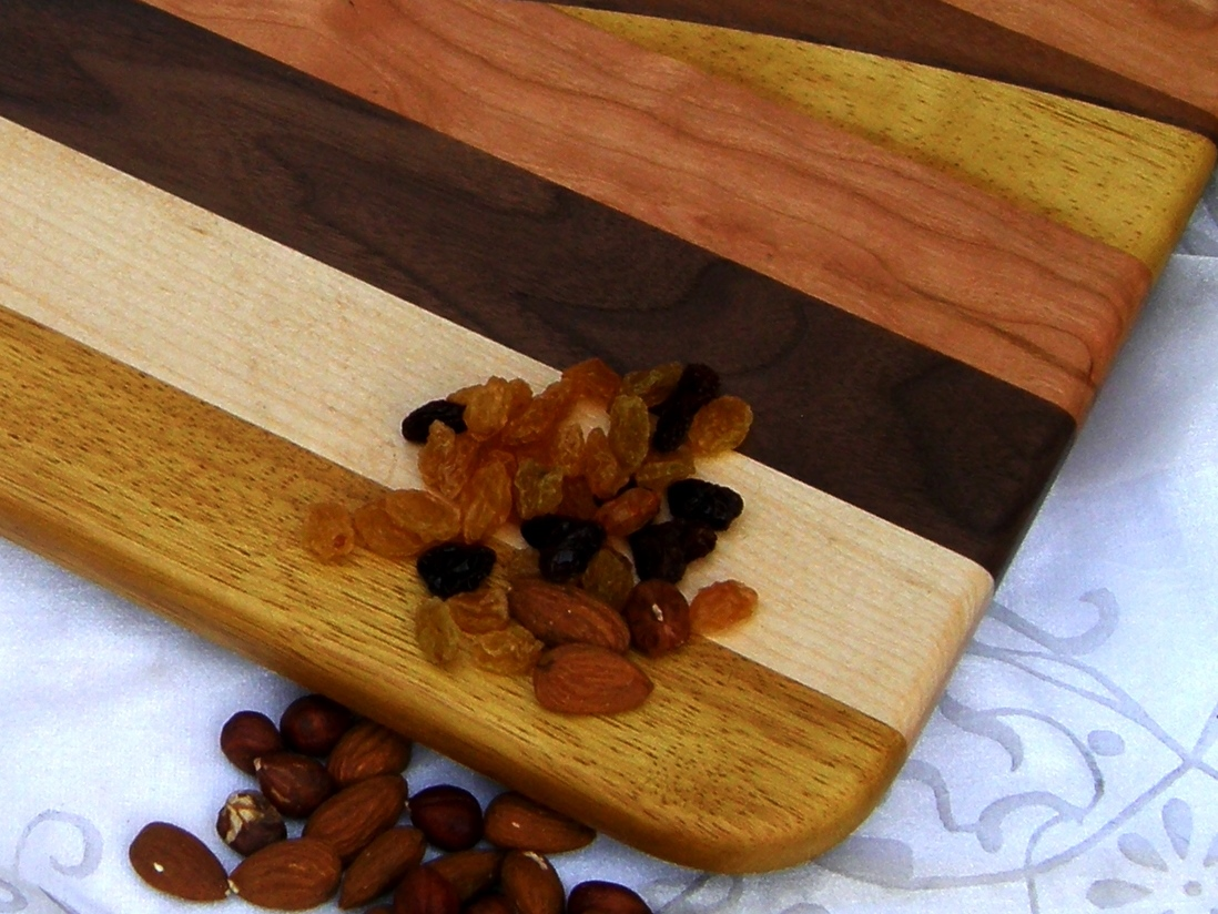 NOUGAT Chopping & Serving Board