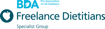 Sub group of the BDA supporting freelance dietitians with CPD and resources