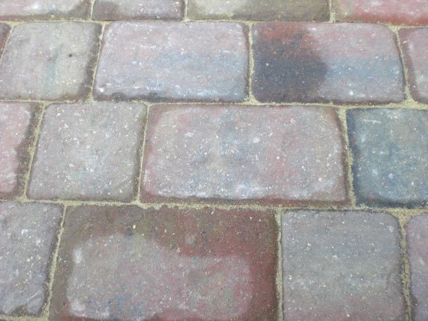 Block paving Shepperton