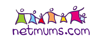 Link to the netmums.com website using their logo