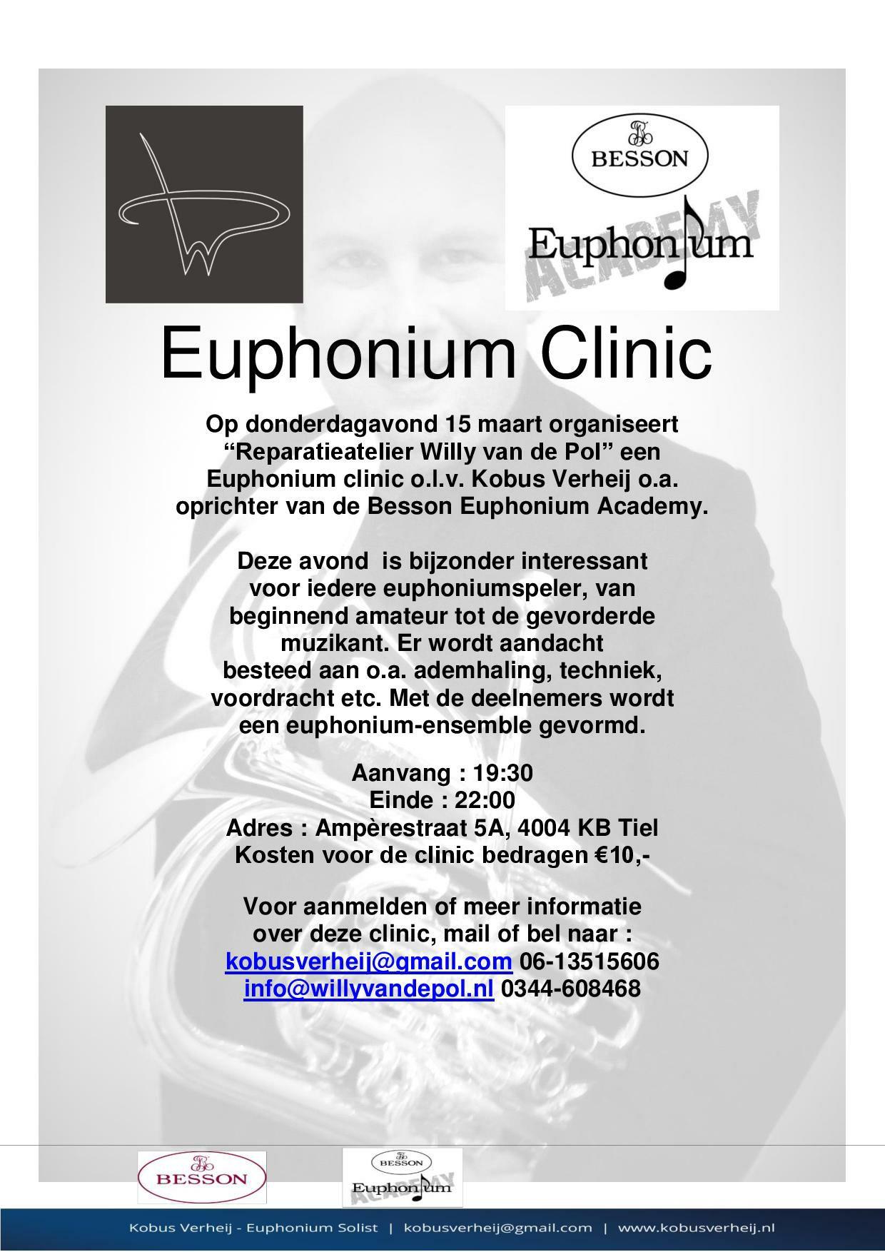 euphoniumclinic 15 maartjpg