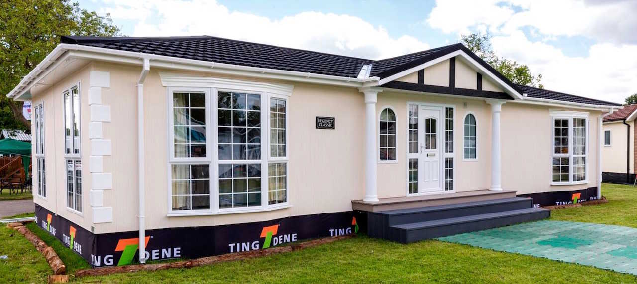 West Park Estates Currently Have This Fabulous Home For Sale At The Firs Hatfield Priced 400000 New Is On Plot 46 And Enjoys A Superb