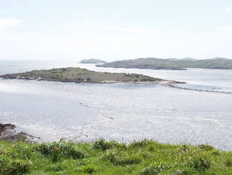 Rockcliffe and Rough Island, Dumfries and Galloway