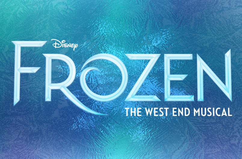 THEATRE - Principal Roles & Covers for Disney's FROZEN - THE MUSICAL