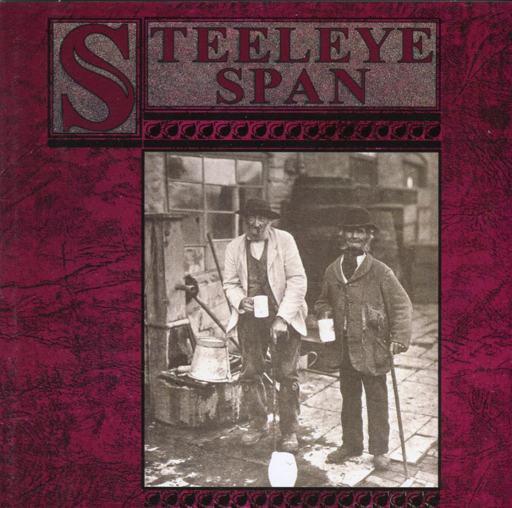Ten Man Mop Steeleye Span