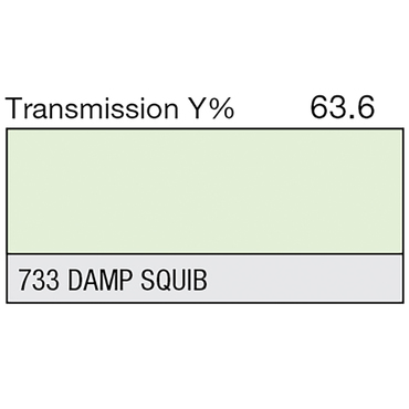 Lee 733 Damp Squib Roll