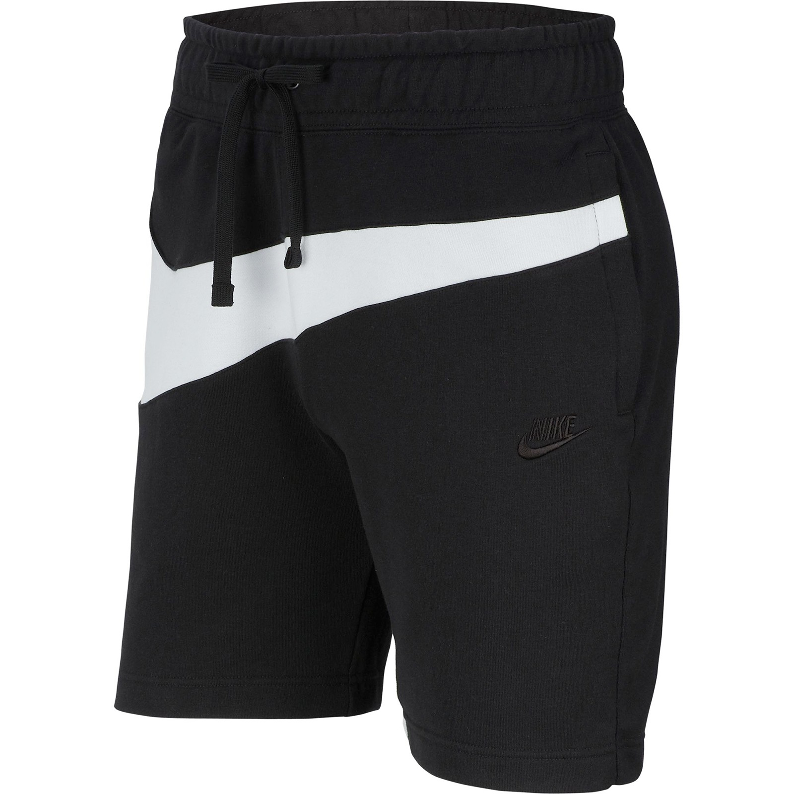 Nike NSW BB Short Black-White