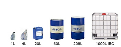 Q8 Industrial Lubricants