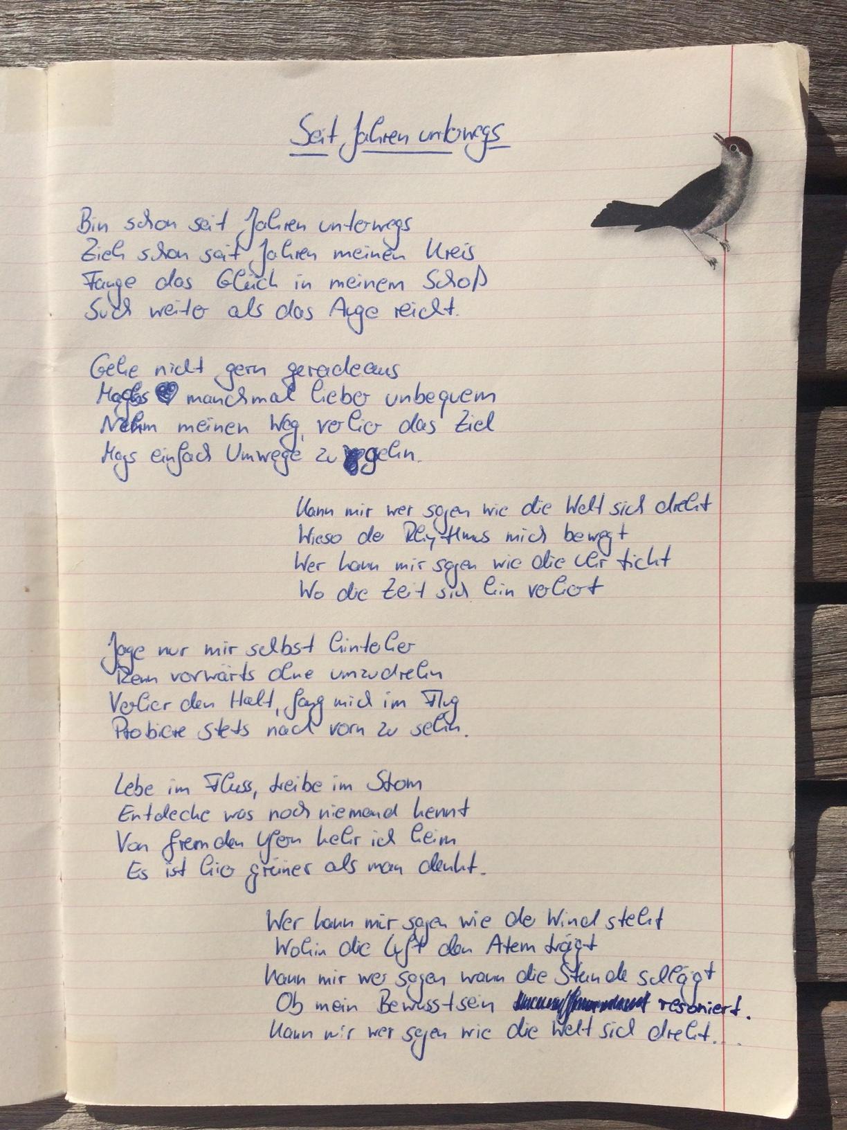 lyrics_Seit Jahren UnterwegJPG