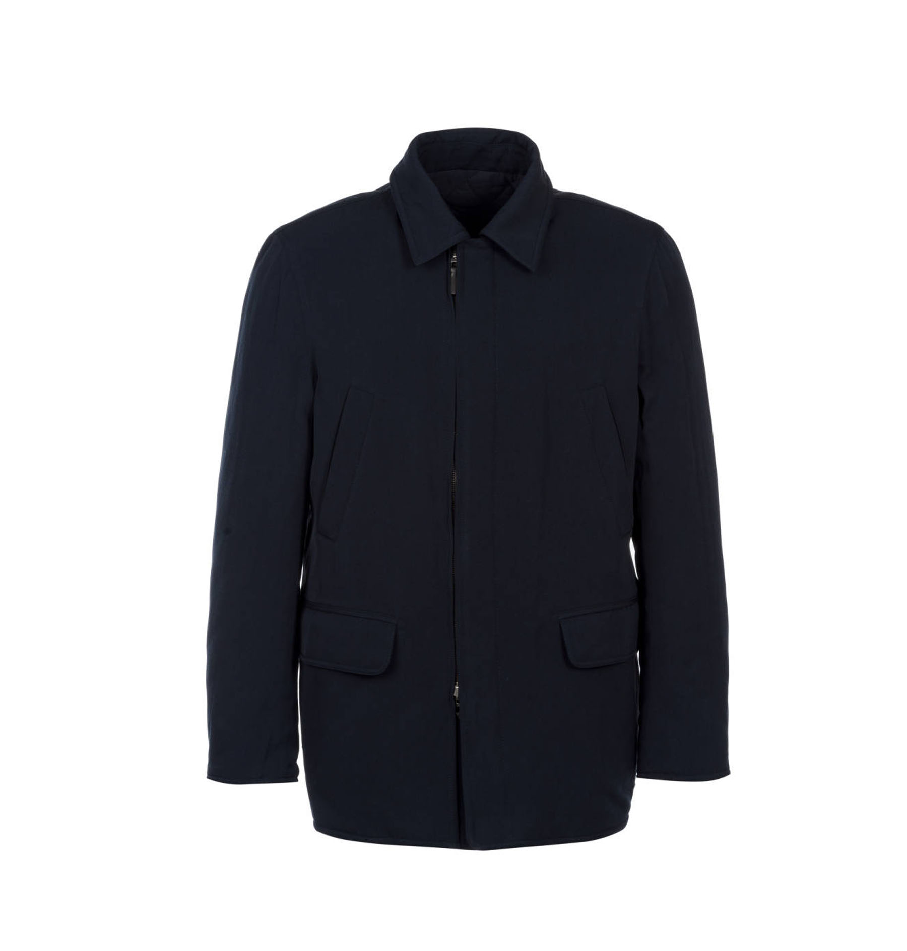 Brioni Reversible Coat