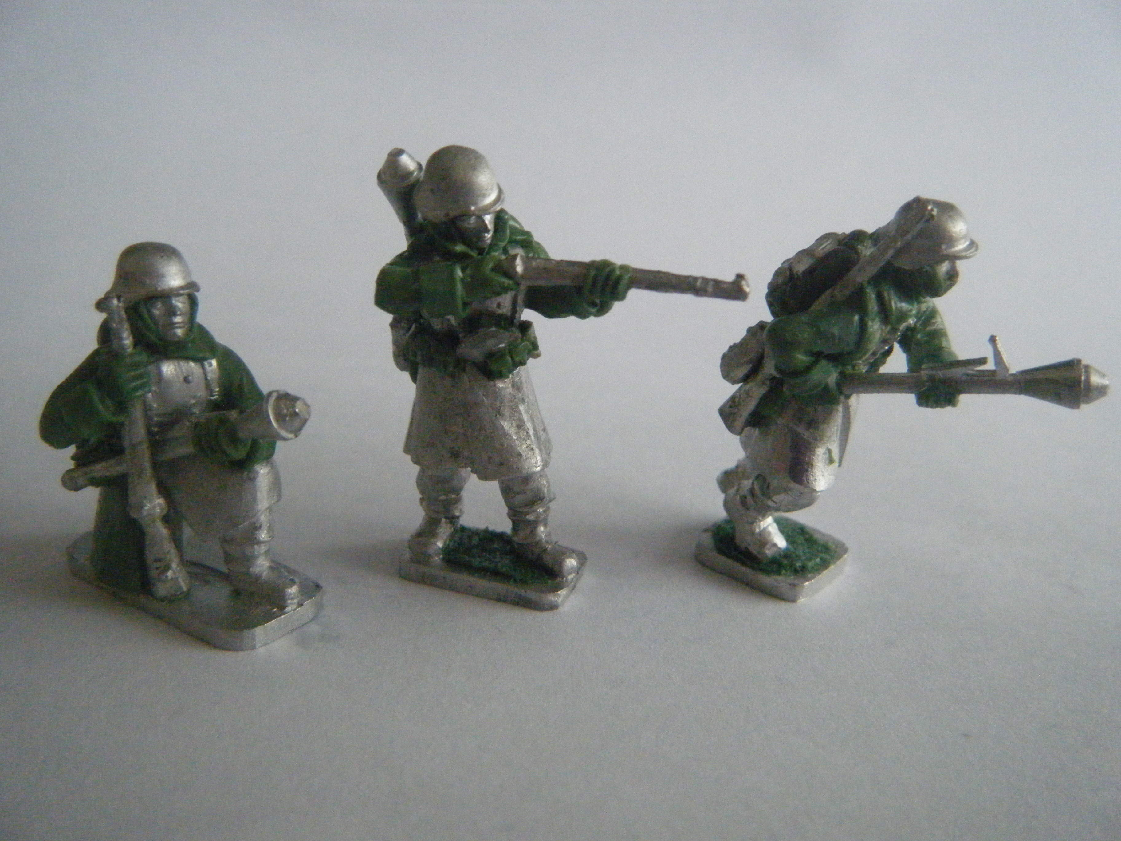 Volksgrenadier Reinforcement