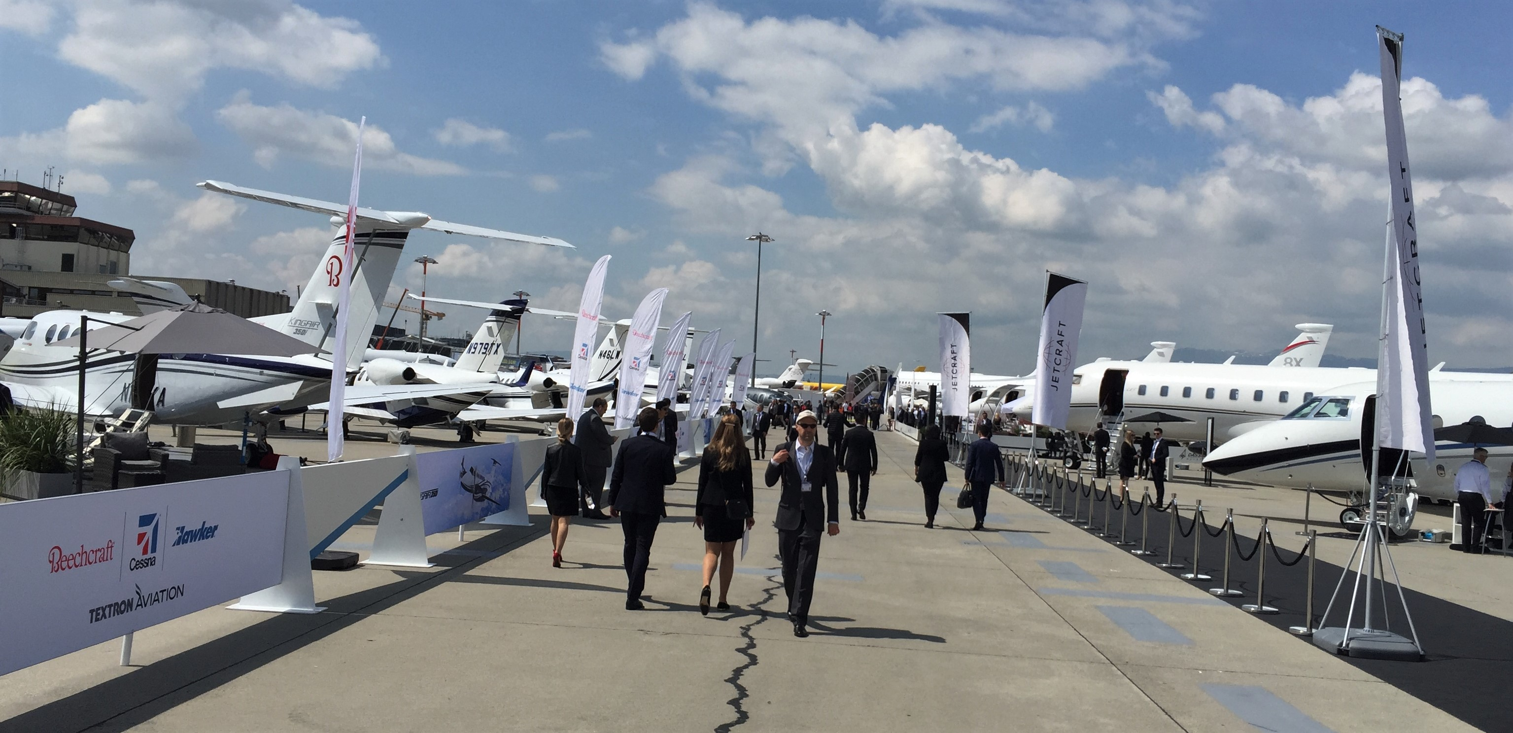 EBACE Connect registration open