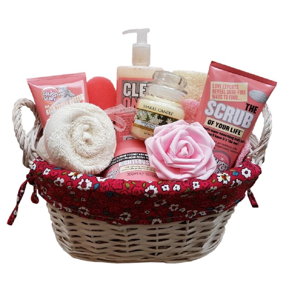 New Gift Basket Image