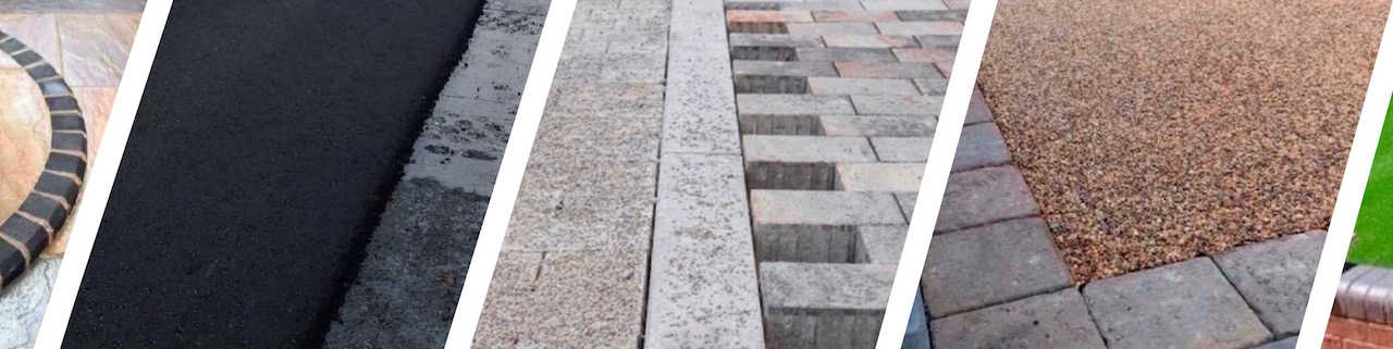 Tarmac Contractors and block paving contractors Birmingham