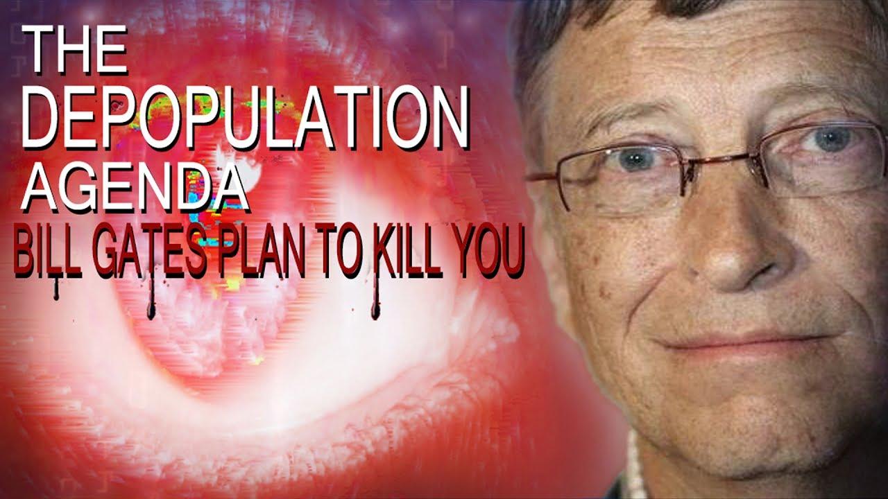 Bill Gates plan to kill ujpg