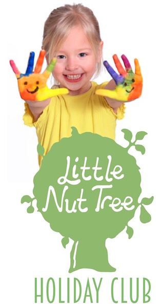 The Little Nut Tree Holiday Club is a school holiday kids activity club based in Balham, South London providing quality children's activities and child care