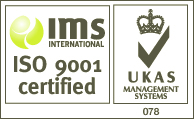 UKAS ISO 9001 WHITE BACKGROUNDjpg