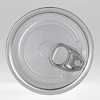 48 x 99mm Aluminium cans with ring pull lids