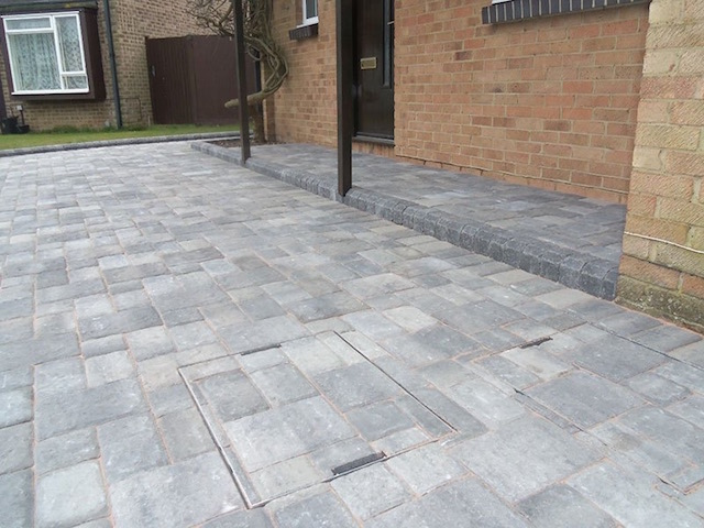 Recommended block paving companies in Datchet, Berkshire