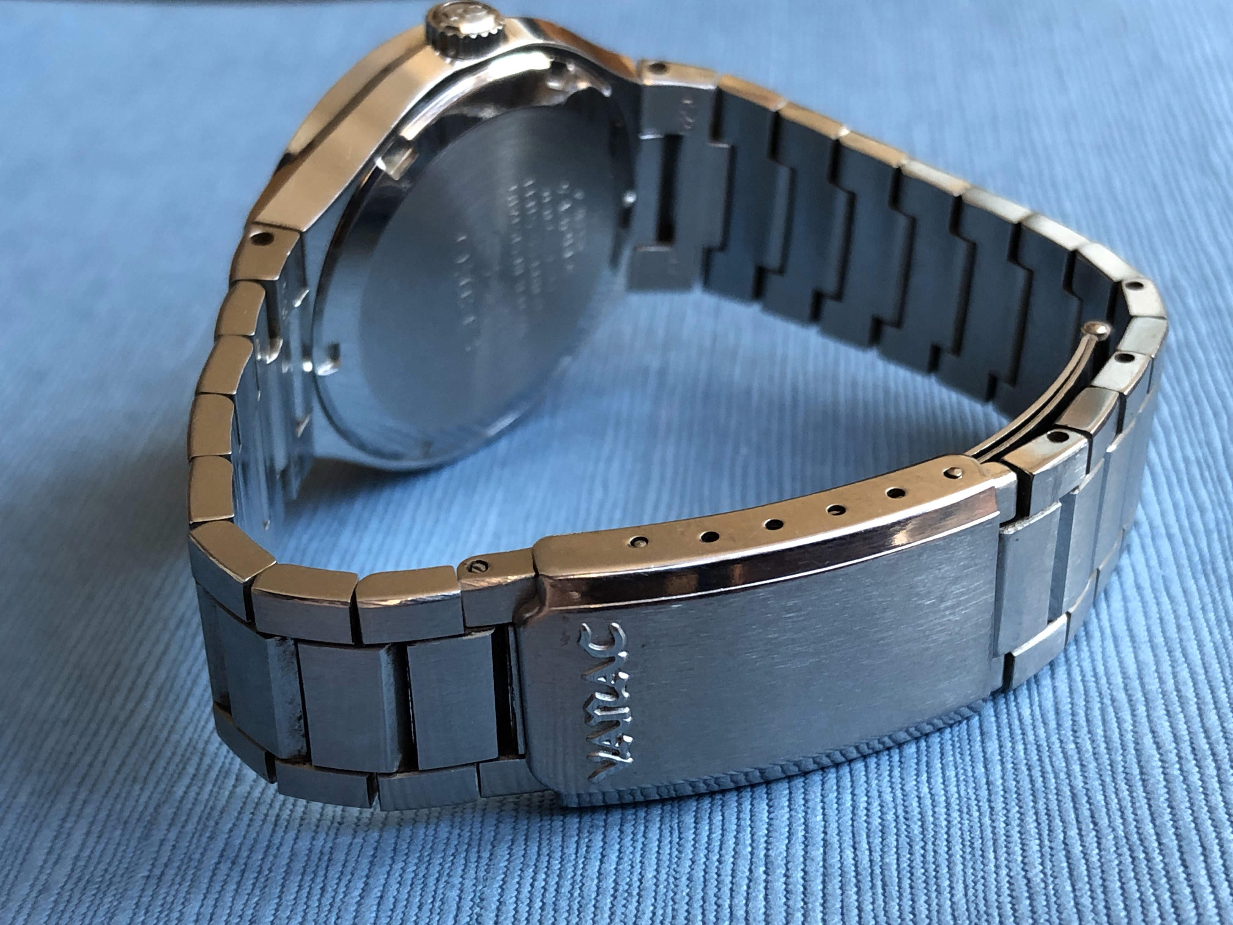 King Seiko Vanac 5626-7160 (Sold)