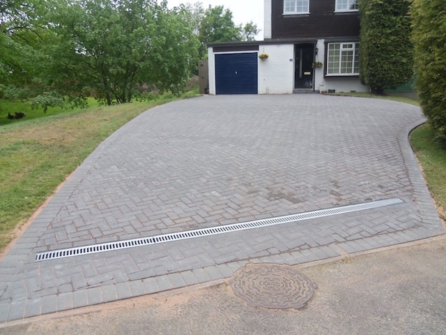 Best driveways Datchet, Berkshire