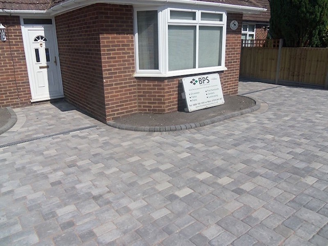 New driveways Lightwater, Surrey