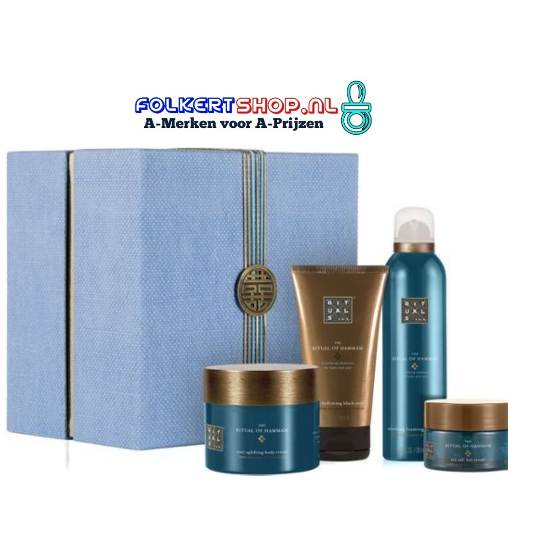 Rituals of Hammam giftbox L