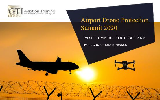 Airport Drone Protection Summit