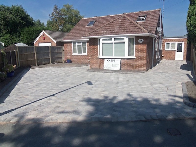 Block paving companies Lightwater, Surrey