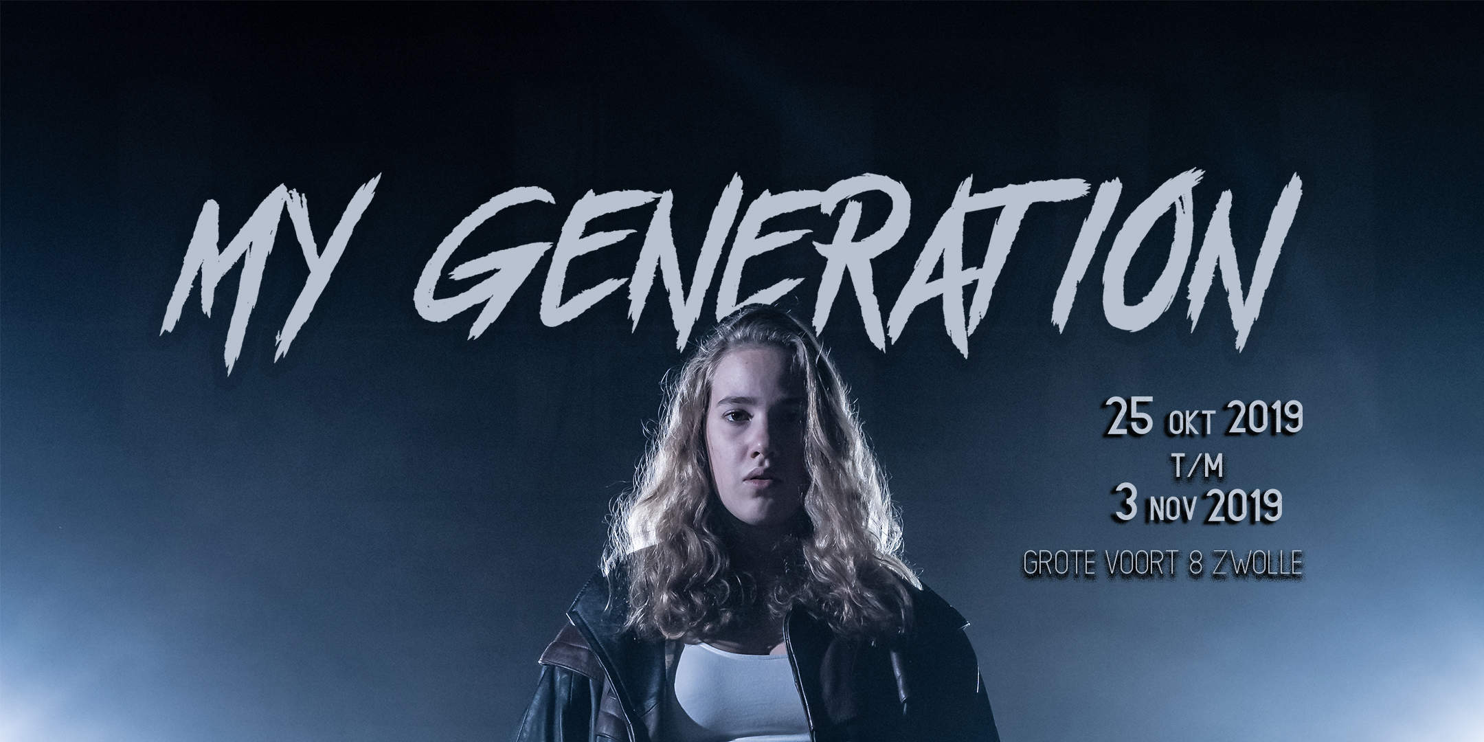 Kaartverkoop My Generation is gestart!