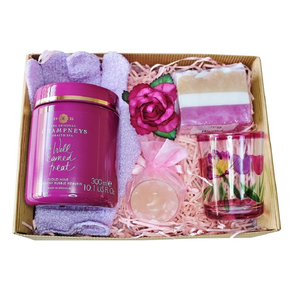 Cloud Nine, Gift Box