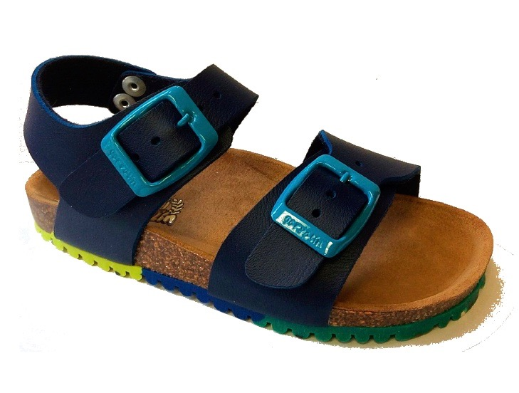 Two strap sandals for infants