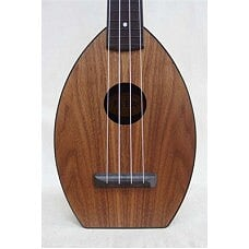 Flea Walnut soprano