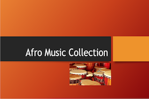 Afro Musicpng