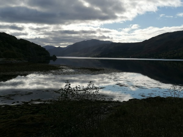 Dramatic-image-of-loch-at-dusk