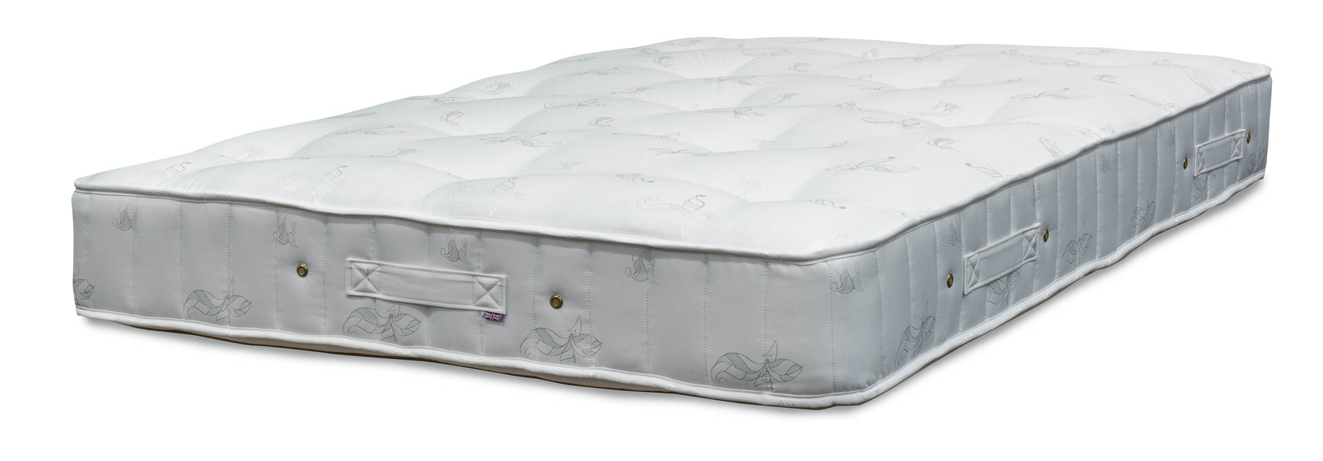 Pocket Sprung Mattress - KMFM