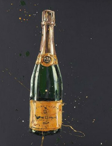 Paul Oz Cliquot Limited Edition