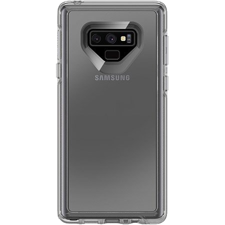 Otterbox Symmetry Series Clear Case for Galaxy Note 9