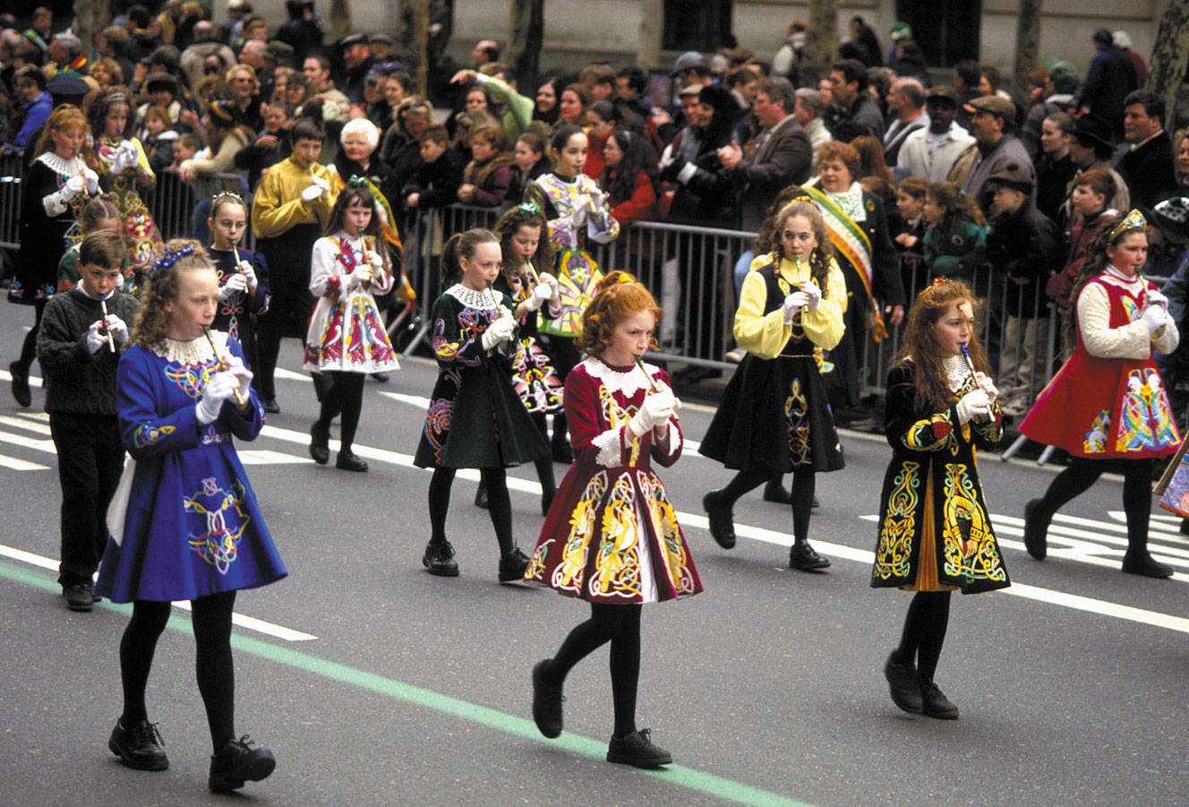 Children-Irish-costumes-New-York-City-paradejpg