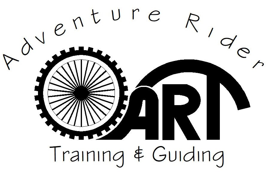 Adventure Rider Training