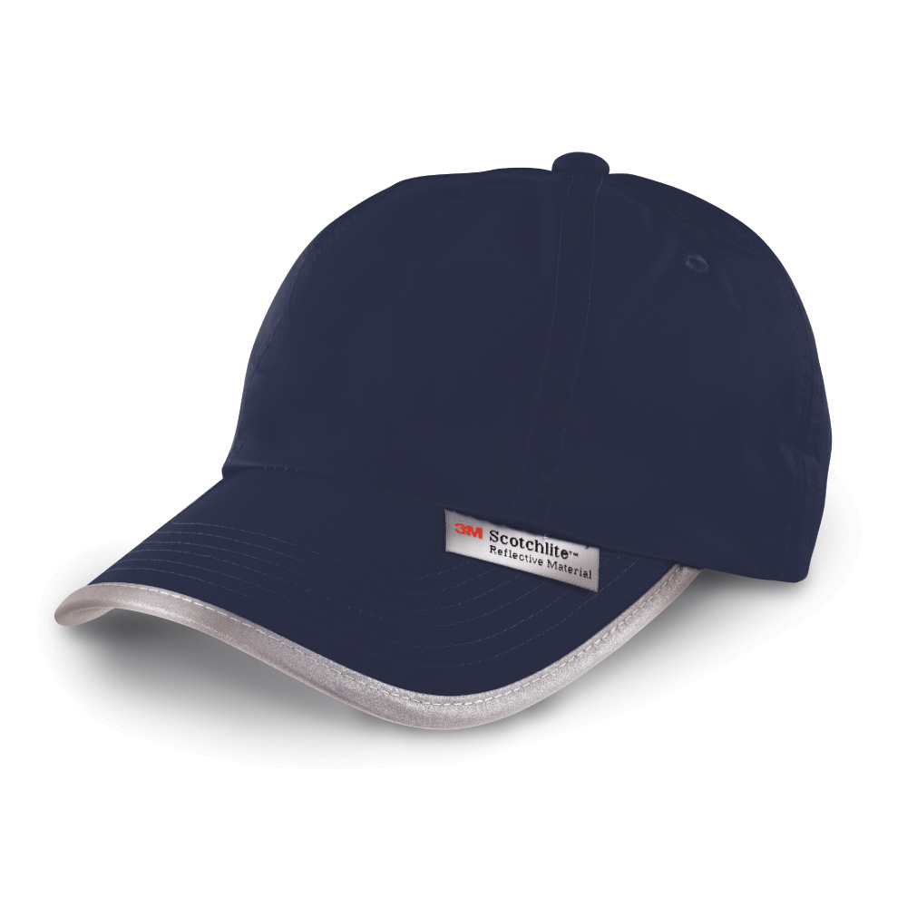RC35X Workwear Hi Vis Navy Cap