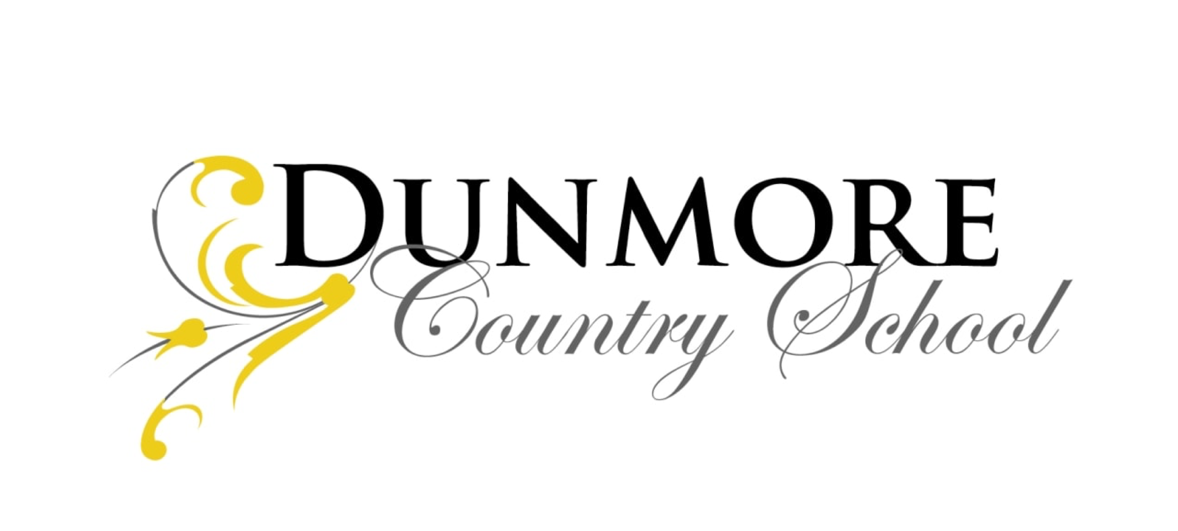 Dunmore Country School Logo