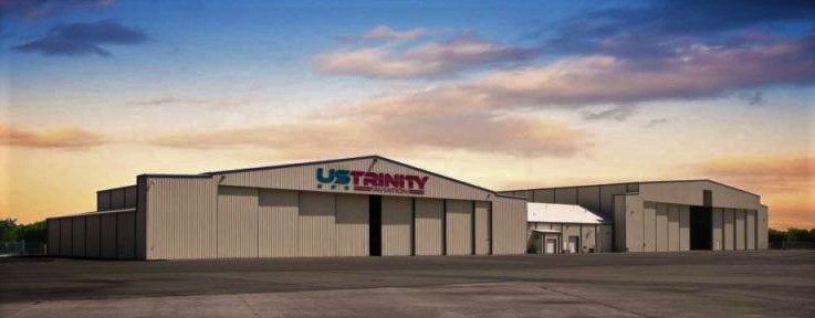 US Trinity Aviation spools up at Denton Enterprise, Texas
